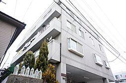 メゾンYK[4階]の外観