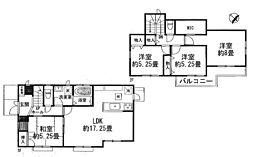 兵庫県三田市つつじが丘南3丁目