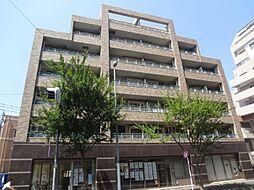 福岡県福岡市南区筑紫丘1丁目の賃貸マンションの外観