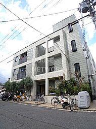 西賀茂ロイヤルリバーマンション[108号室号室]の外観