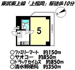 パレ・ドール上福岡