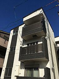 Fメゾン東加賀屋I番館[3階]の外観