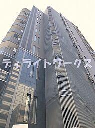 コスモ・ディエース[8階]の外観