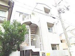 ロアール武庫之荘[2階]の外観