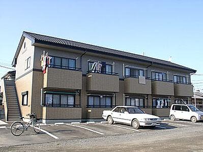 外観,1K,面積28.69m2,賃料4.0万円,JR常磐線 水戸駅 4km,,茨城県水戸市酒門町