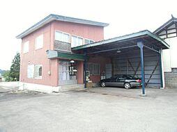 [一戸建] 秋田県横手市金沢中野字長持 の賃貸【/】の外観