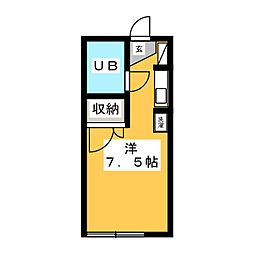 鶴ヶ峰駅 2.9万円