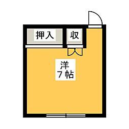 豊津上野駅 2.0万円