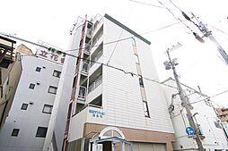 松崎マンション西立花[7階]の外観