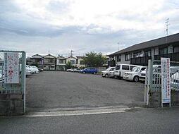 JR片町線(学研都市線) 鴻池新田駅 徒歩15分の賃貸駐車場