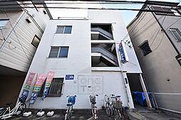Osaka Metro谷町線 千林大宮駅 徒歩4分の賃貸アパート