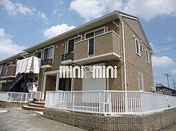 [テラスハウス] 愛知県小牧市小牧原2丁目 の賃貸【/】の外観