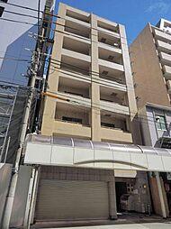 ルネシアガーデン[2階]の外観