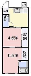 松阪駅 3.5万円