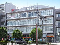 八王子南郵便局