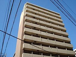 プレサンス名古屋駅前プラチナム[11階]の外観