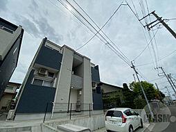 仙台市営南北線 黒松駅 徒歩6分の賃貸アパート