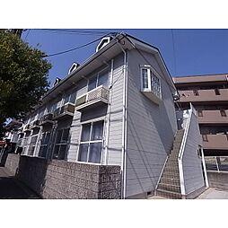 東生駒駅 1.9万円