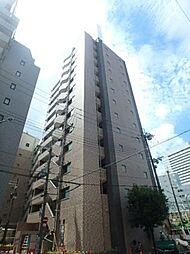 レオングラン新大阪レジデンス[13階]の外観