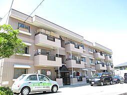 シャンパーニュ・ハヤシ[1階]の外観