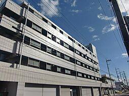 グリーンヒル櫛引[3階]の外観