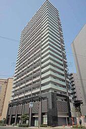 エスリード長堀タワー[3階]の外観