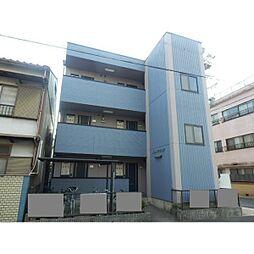 K・Sマンション[102号室]の外観