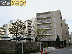 ビスタグランデ神戸星陵台 4LDK パールコート