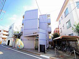 東京都西東京市保谷町3丁目の賃貸マンションの外観