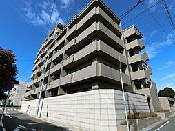 Epoch IKAI[1階]の外観