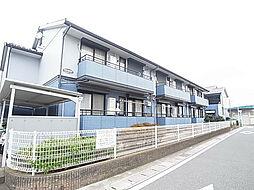 フレマリール鎌ヶ谷E[101号室]の外観