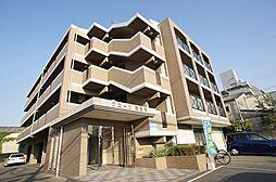 クニーヅ東那珂[4階]の外観
