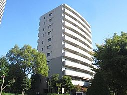 ザ・シ−ン城北 イ−ストスタ−[8階]の外観