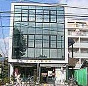 郵便局三鷹井口郵便局まで604m