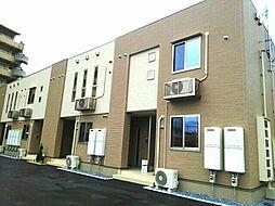 JR宇部線 宇部岬駅 徒歩10分の賃貸アパート