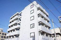パレ・ドール船橋[6階]の外観