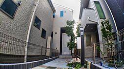 板橋区幸町