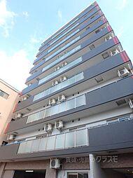 グランパシフィックパークビュー[8階]の外観