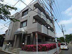 スパックス南浦和[3階]の外観
