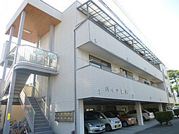 長野県長野市大字鶴賀七瀬の賃貸アパートの外観