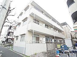 昭栄マンション[1階]の外観