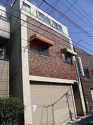 渡辺マンション[2階]の外観