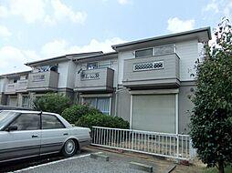 [テラスハウス] 千葉県佐倉市大崎台3丁目 の賃貸【/】の外観