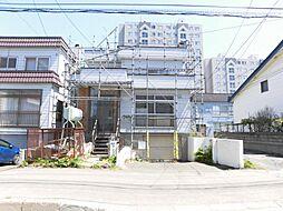 北海道札幌市豊平区月寒東一条16丁目1-22