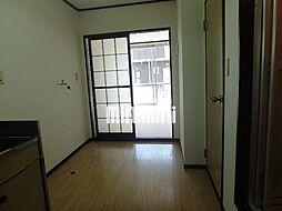 エステート静A[1階]の外観