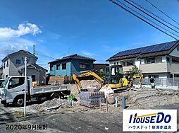 新築戸建 リーブルガーデン太夫浜新町第2