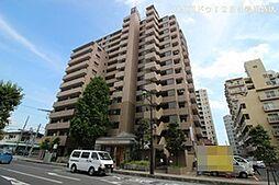 クリオ川越弐番館6階 本川越徒歩5分 南向きバルコニー