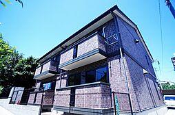 メゾンファミーユ[1階]の外観