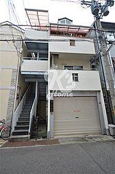兵庫県神戸市須磨区飛松町1丁目の賃貸マンションの外観