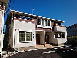 JR宇野線 八浜駅 7.7kmの賃貸アパート